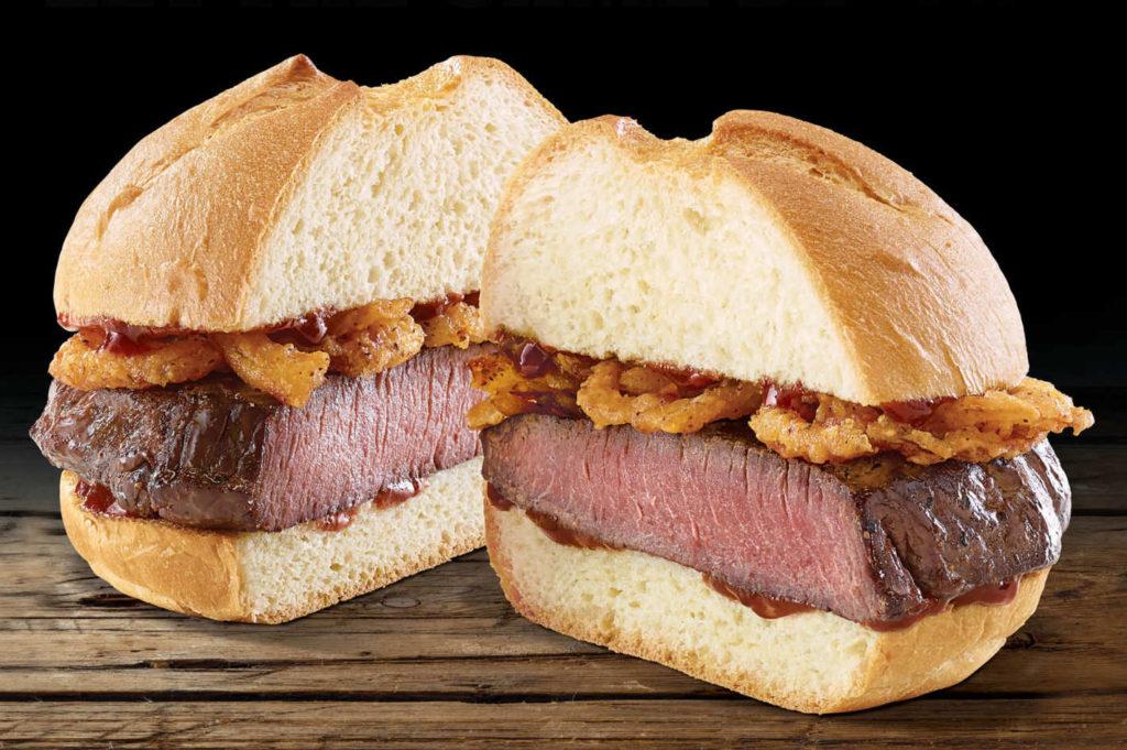 Arby's бургер еда фастфуд