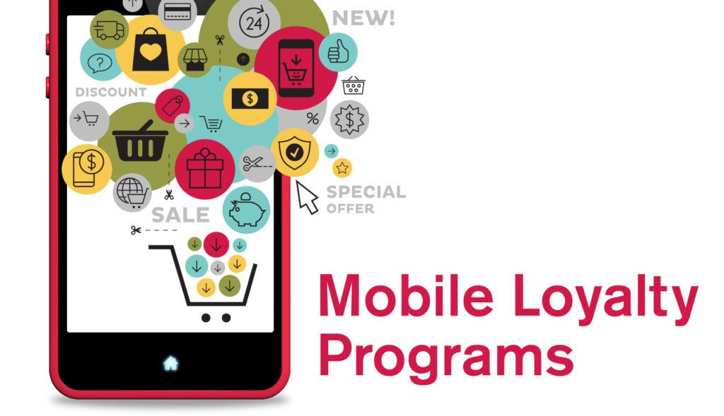 мобильные программы лояльности