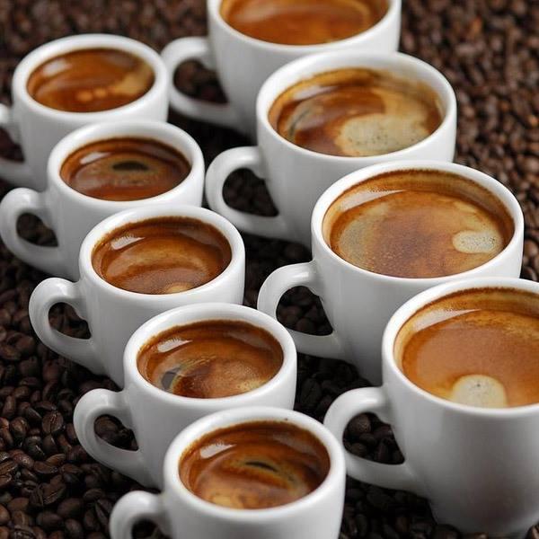кофе, рынок кофе, цифровизация