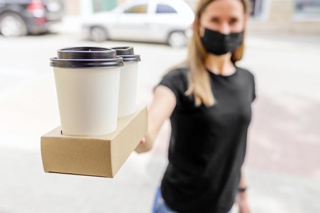 рынок кофе, кофемашина, цифровизация