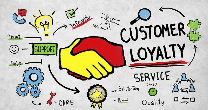 лояльность клиентов на АЗС